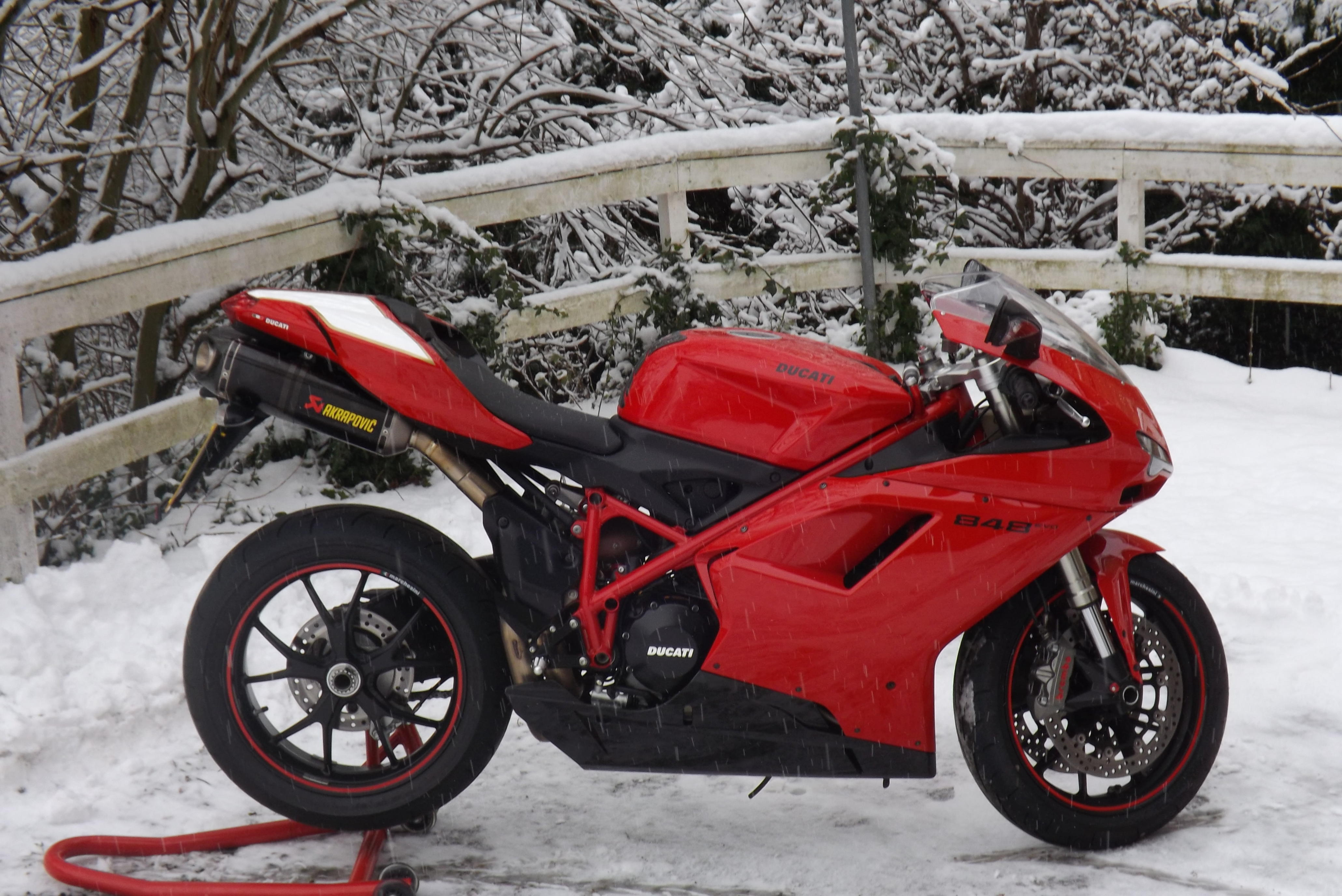 Red Ducati 848 owners...Show us what you got!!! - Page 3 - ducati ...