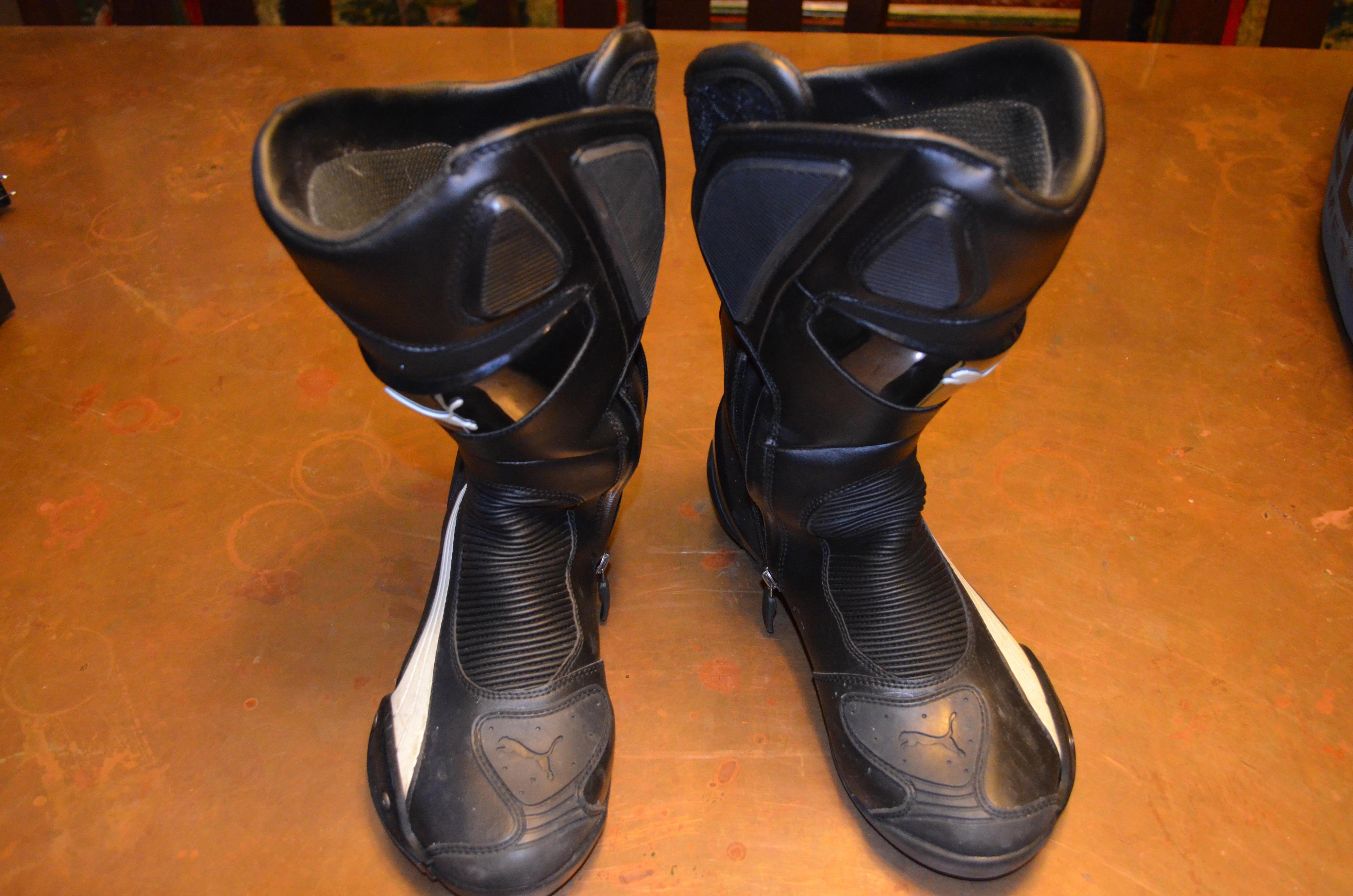 f238f9ea5d13 ... ducati puma boots ...