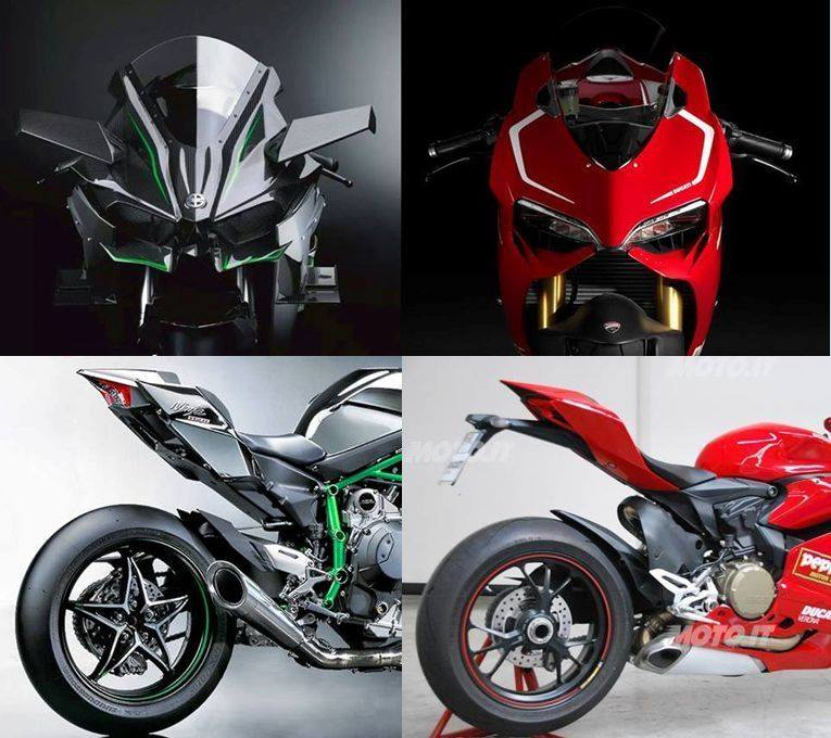The New Ninja H2 Page 4 Ducatiorg Forum The Home For Ducati