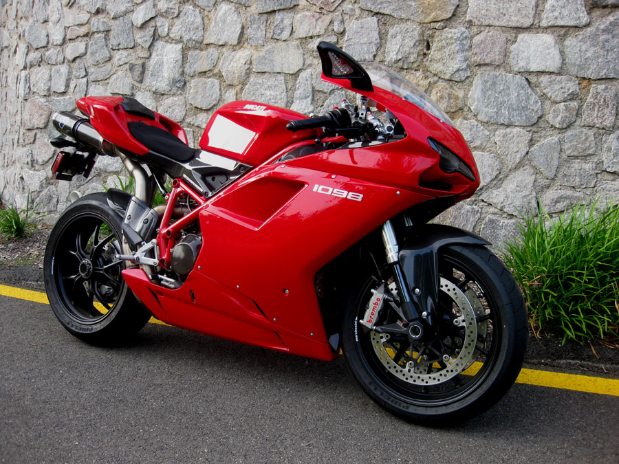 Used Ducati Motorcycles For Sale In South Africa