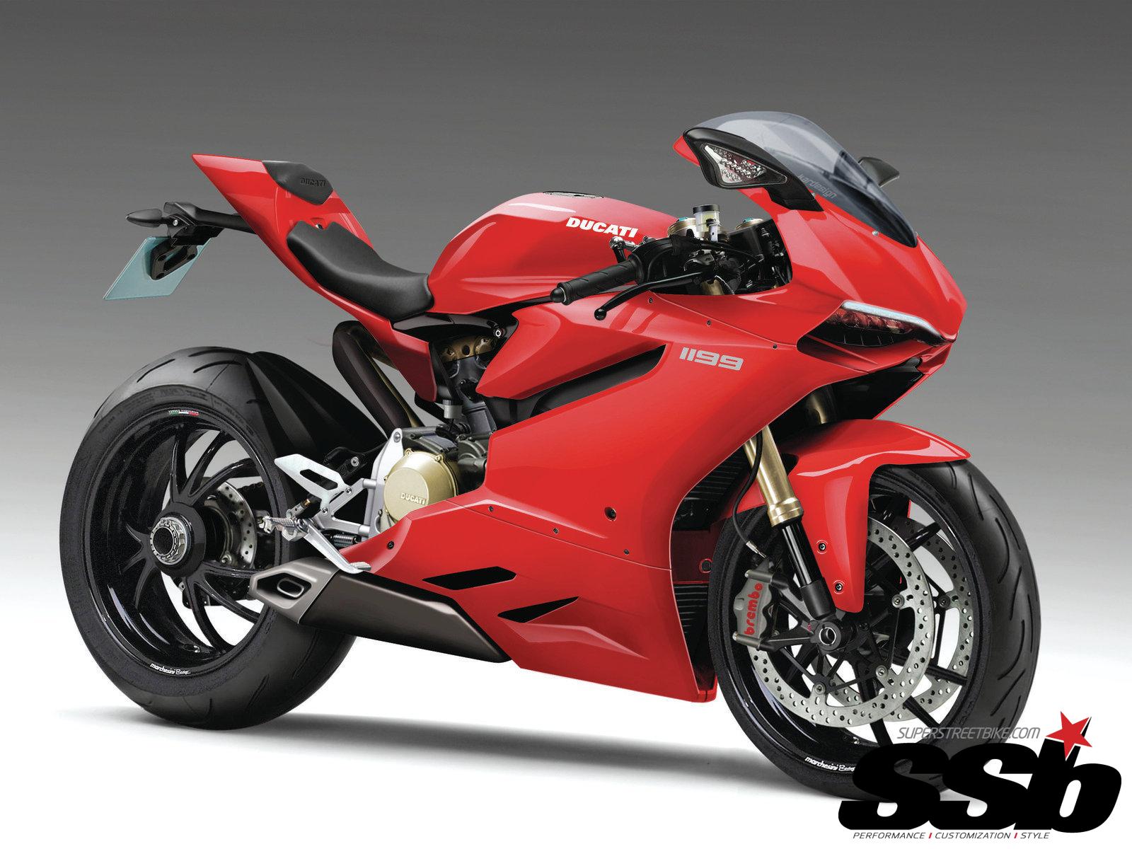 Spy shot of Ducati's 2012 superbike... - Page 13 - ducati.org forum