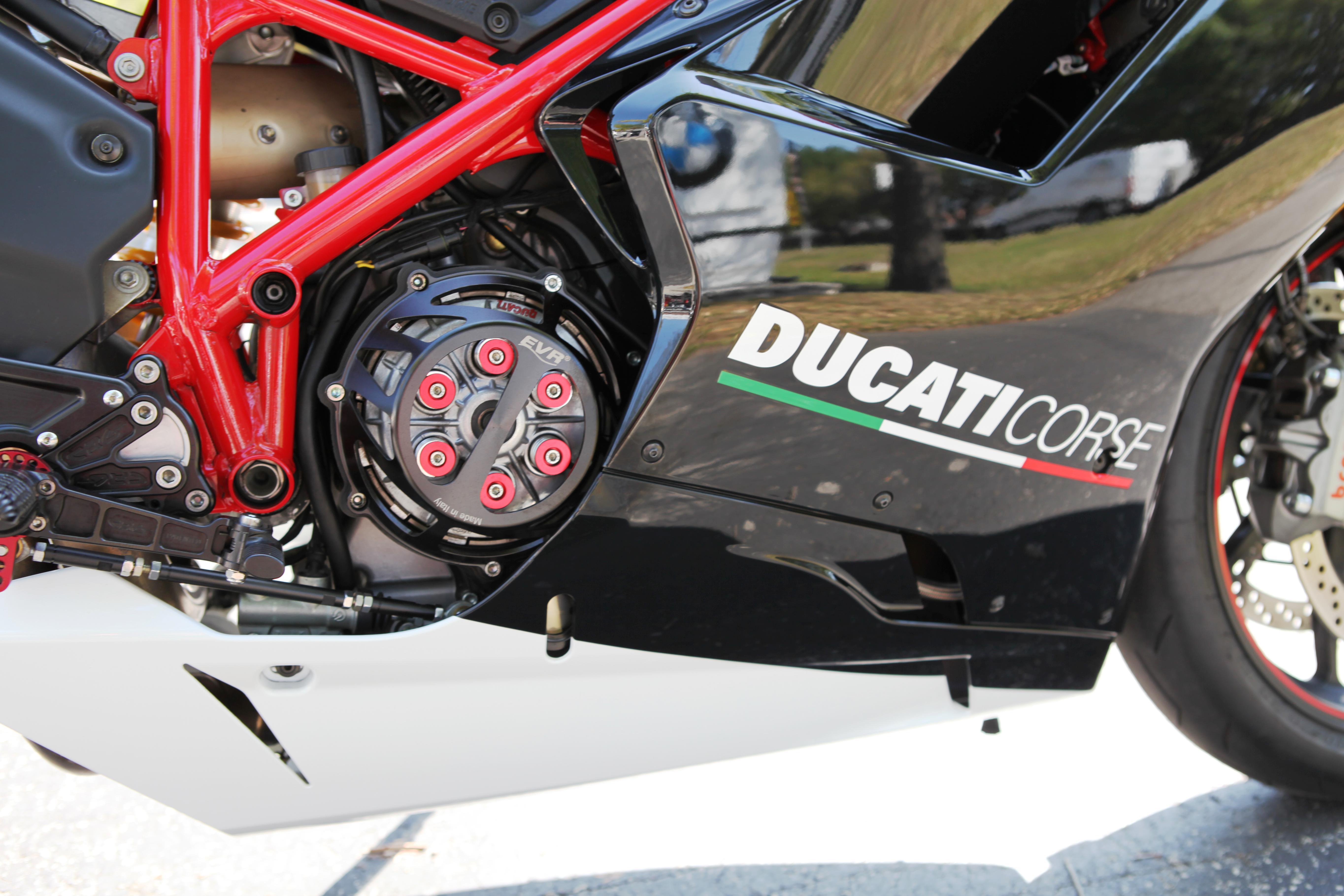 2010 Ducati 1198s Corse Special Edition For Sale Ducati