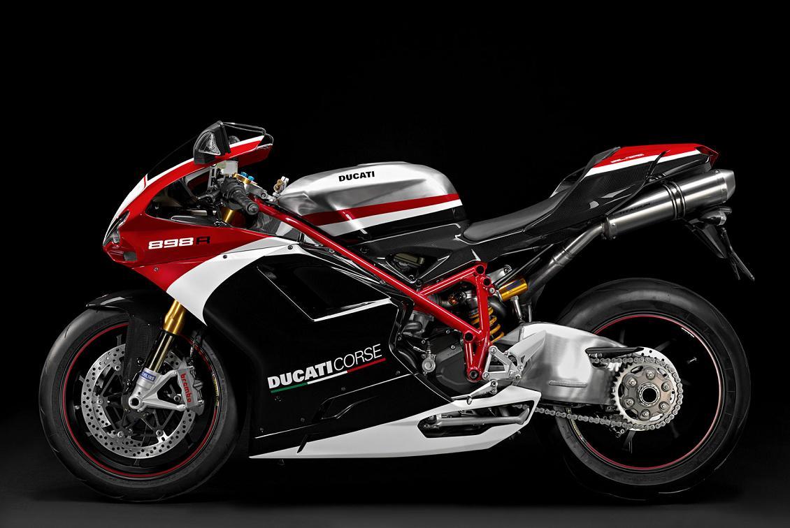 2012 Ducati 848 Corse Edition - Page 4 - ducati.org forum | the home