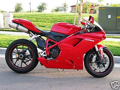 2008 Ducati 1098 for sale!! 4,000 miles LA, CA - ducati.org forum ...