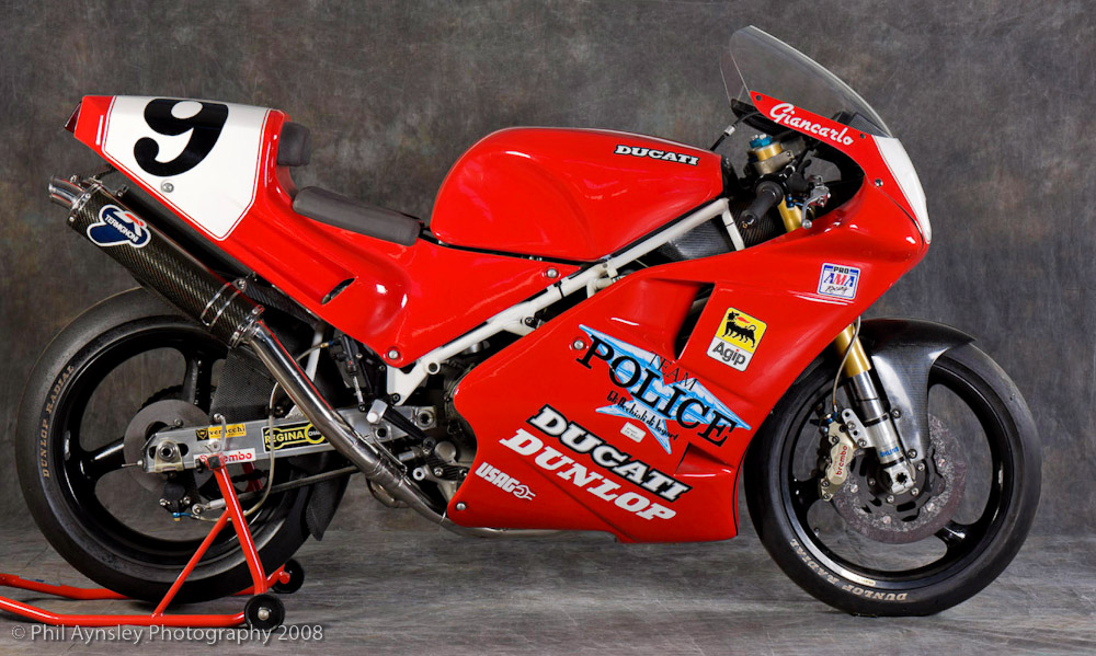 post some pics of 851's or 888 - ducati forum | the home for