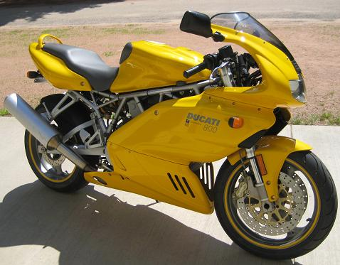 for sale; ducati ss 800 2005 - ducati forum | the home for
