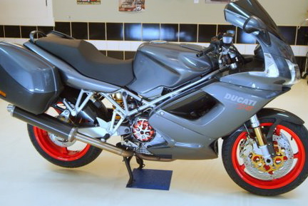 Ducati Sts Abs For Sale