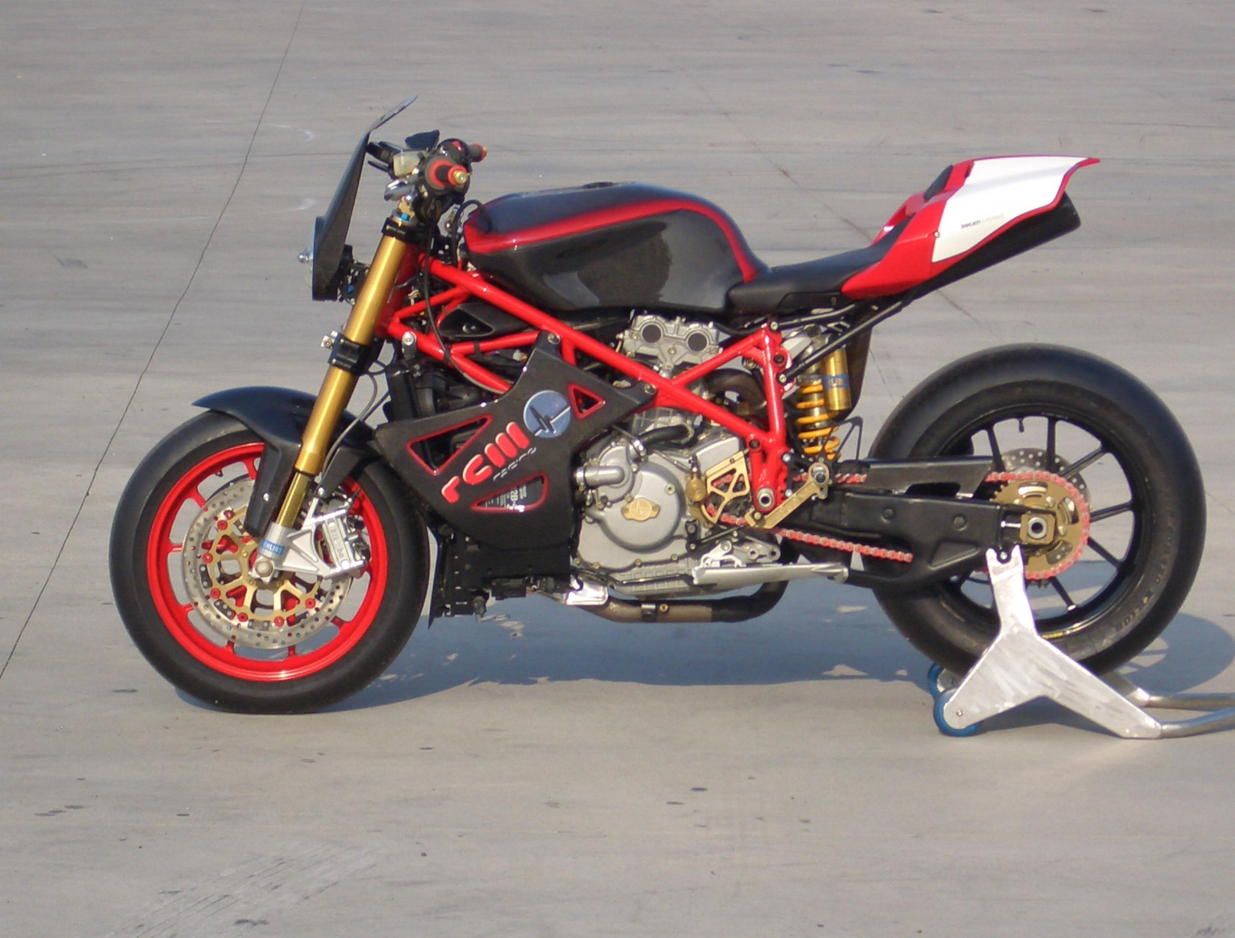 Ducati Org