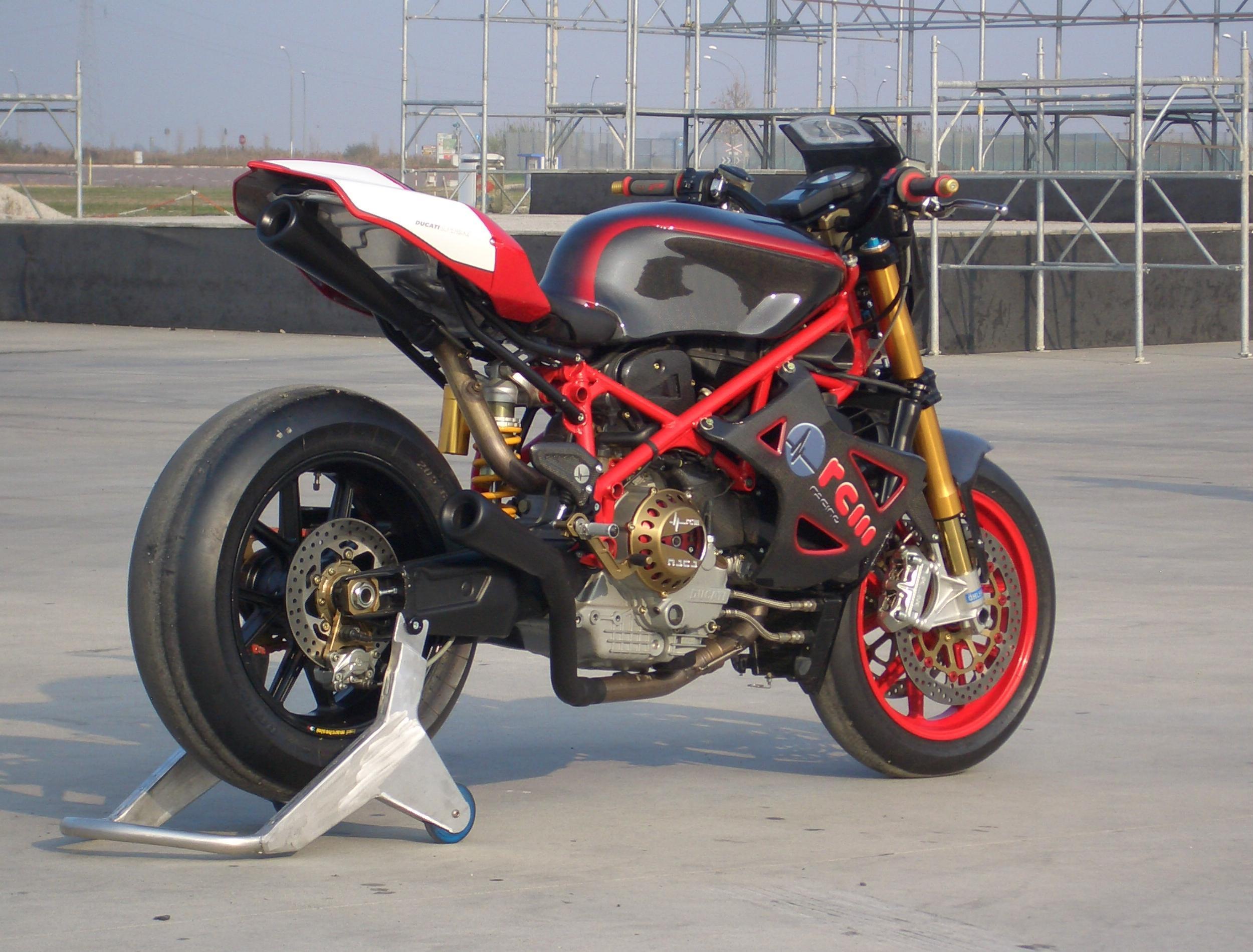 Ducati Superbike Owners