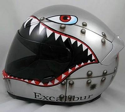 Honda Wilmington Nc >> Custom Bike Helmets - ducati.org forum | the home for