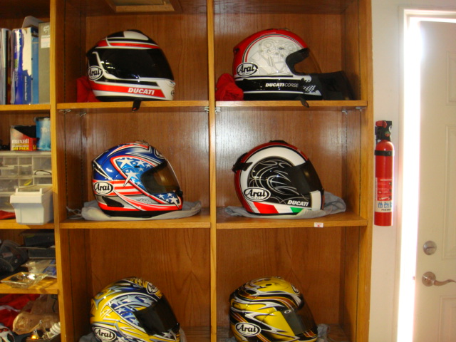 WTS: Ducati Helmet 2010 Large $700   Ducati.org Forum | The Home For Ducati  Owners And Enthusiasts