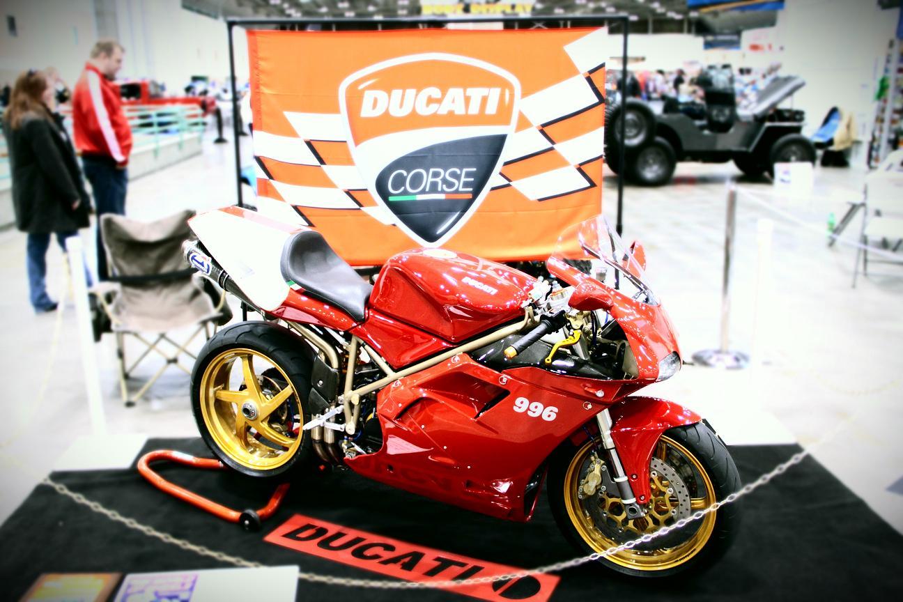 Ducati   For Sale Forum