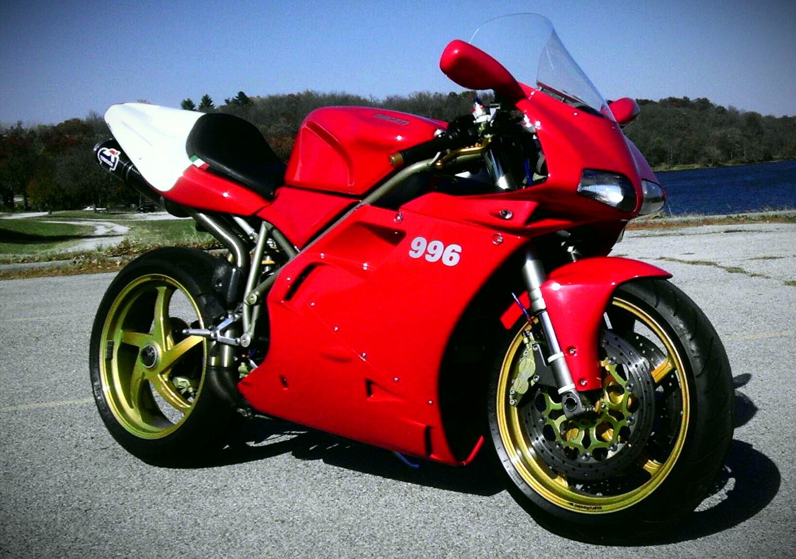 Best Ducati Forum