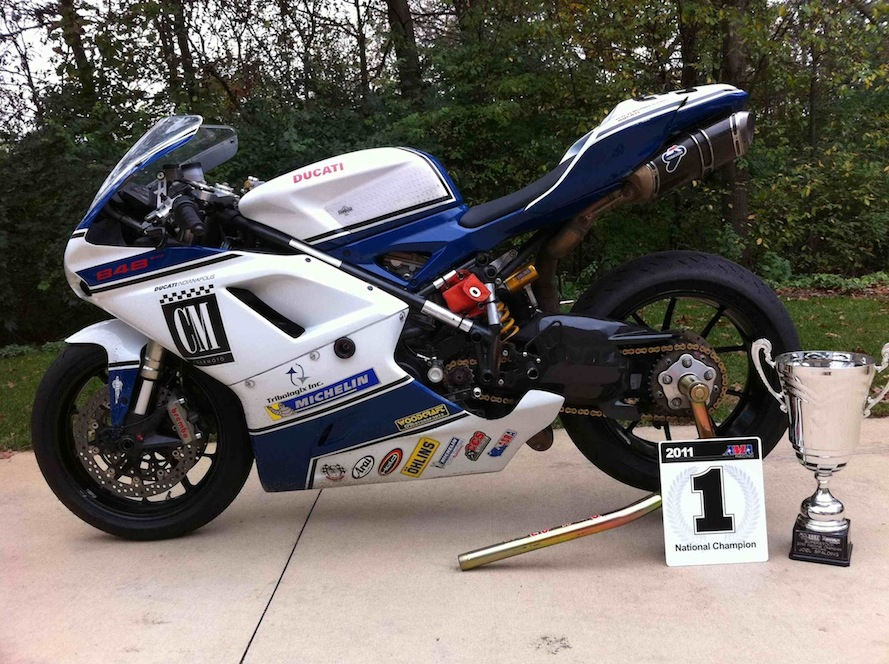 Ducati 848evo Race Bike For Sale Ducati Org Forum The