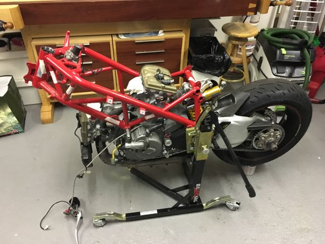 1098 Frame Swap Ducatiorg Forum The Home For Ducati Owners