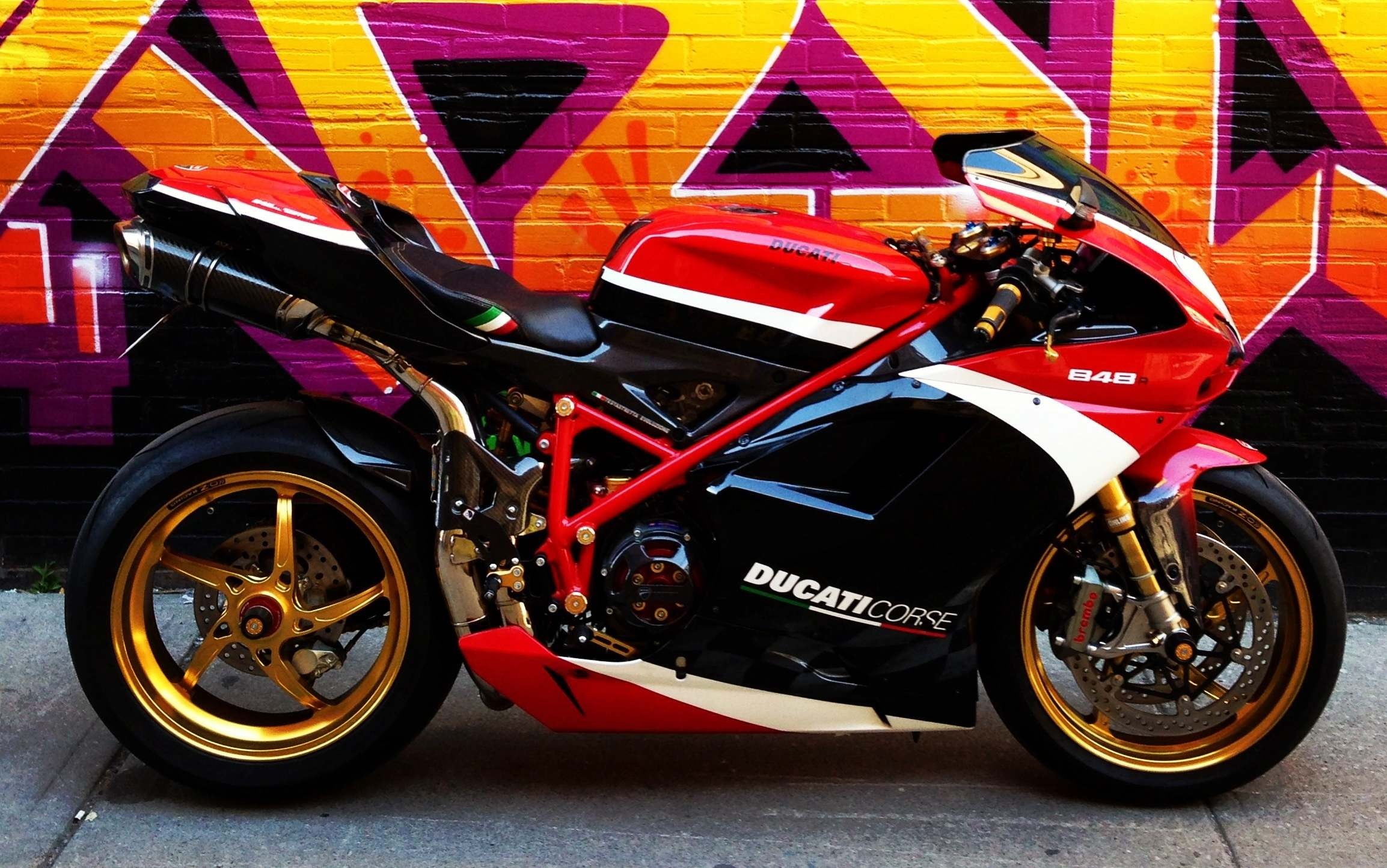 Ducati  Evo Corse Se For Sale