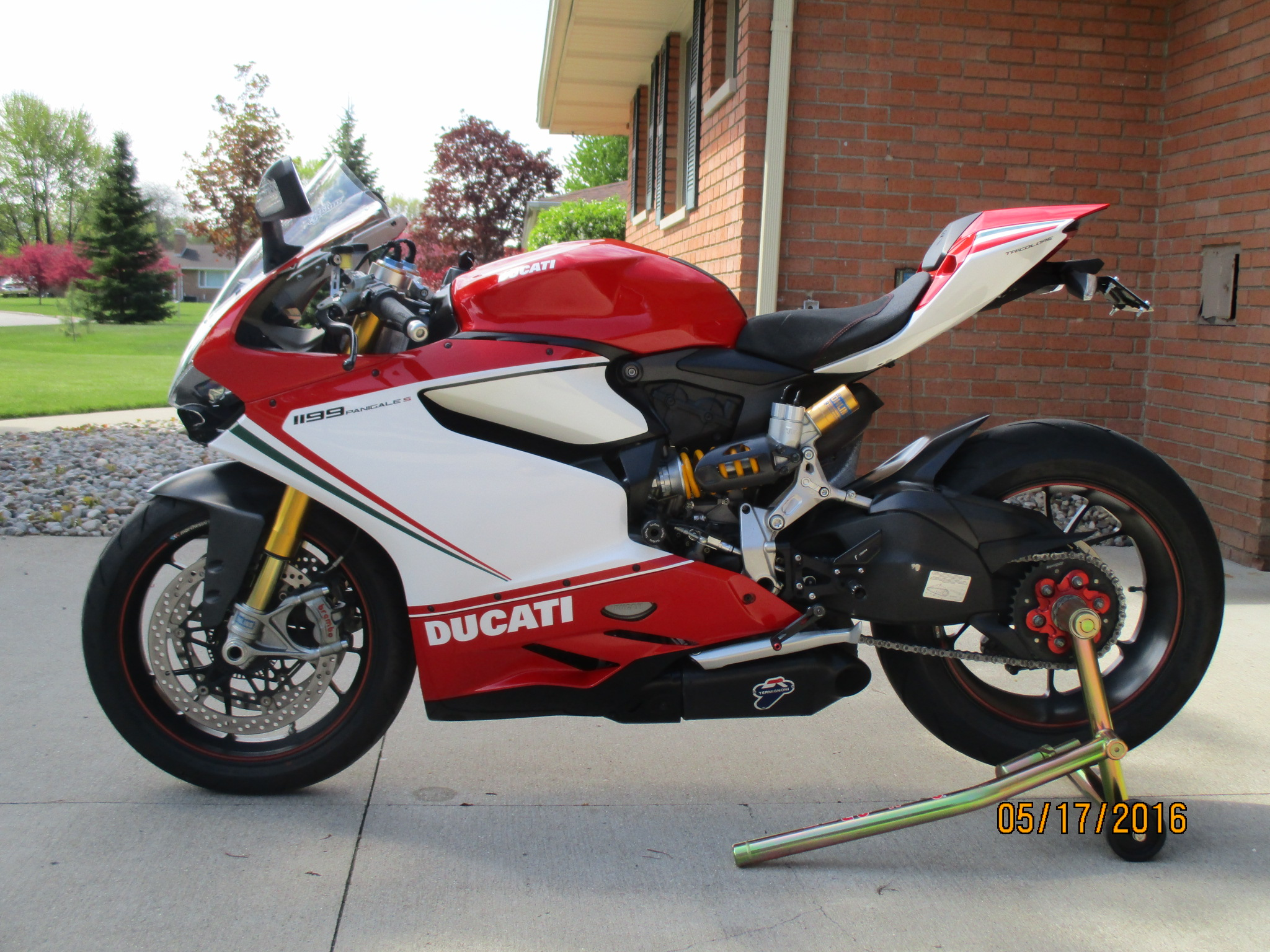 Ducati  For Sale Craigslist