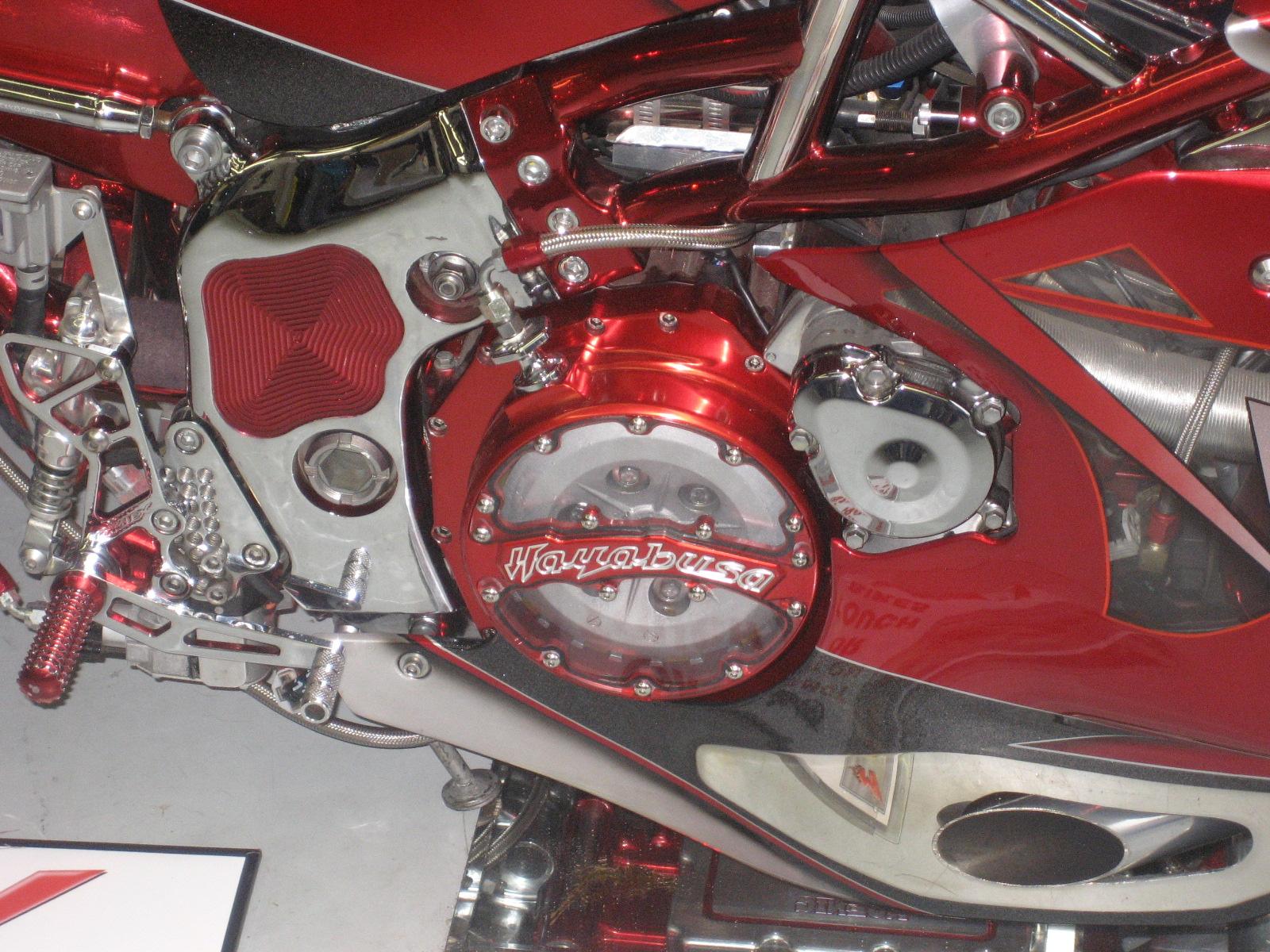 closed clutch cover w/viewable clutch - ducati forum | the
