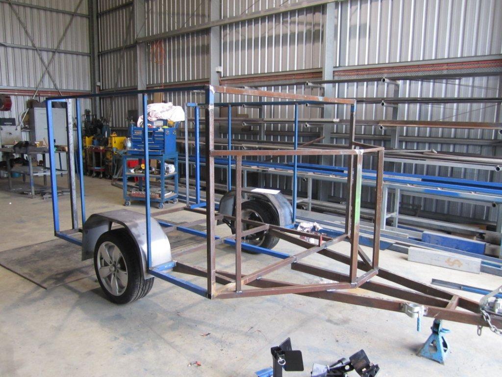 Enclosed Trailer Construction Plans Moreover Car Hauler Utility Wiring Design Ducatiorg Forum The Home For