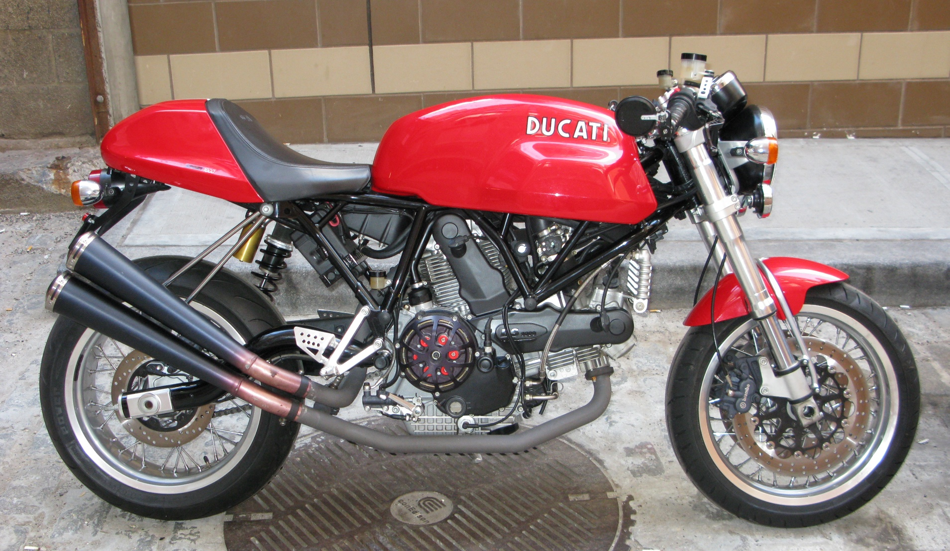 looking for a 2006 - ducati forum | the home for ducati owners