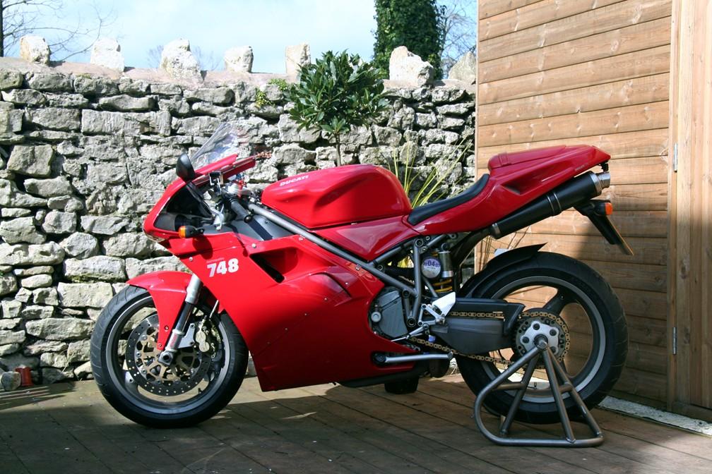 my ducati 748 for sale - ducati forum | the home for ducati