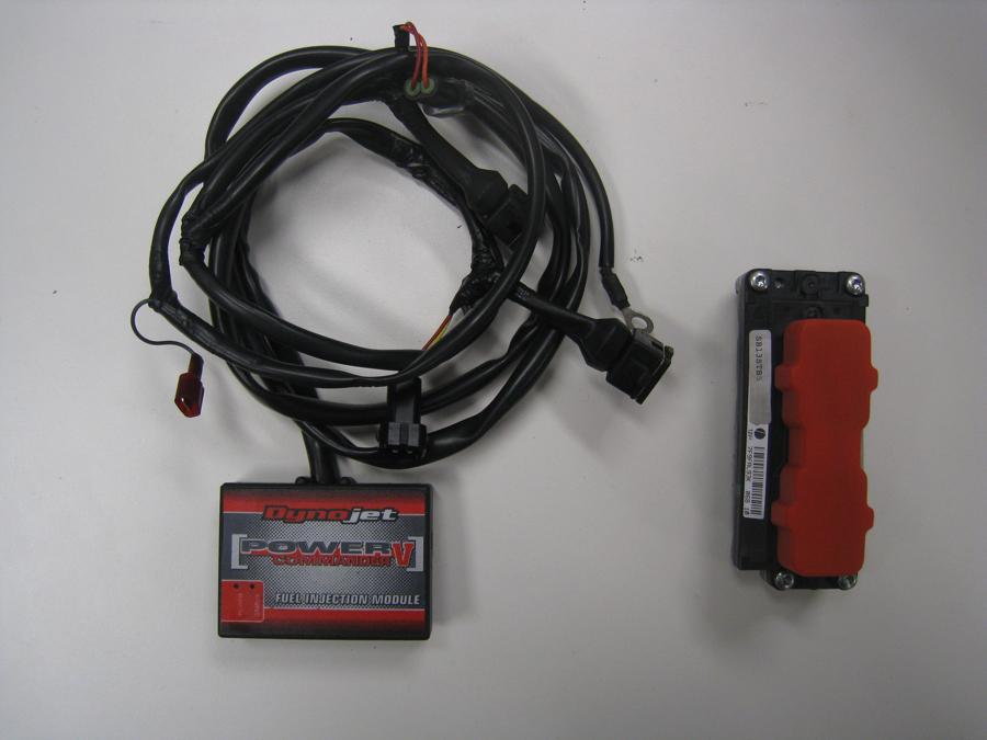 FS: Ducati Performance ECU & Power Commander 5 for 1198 - ducati org