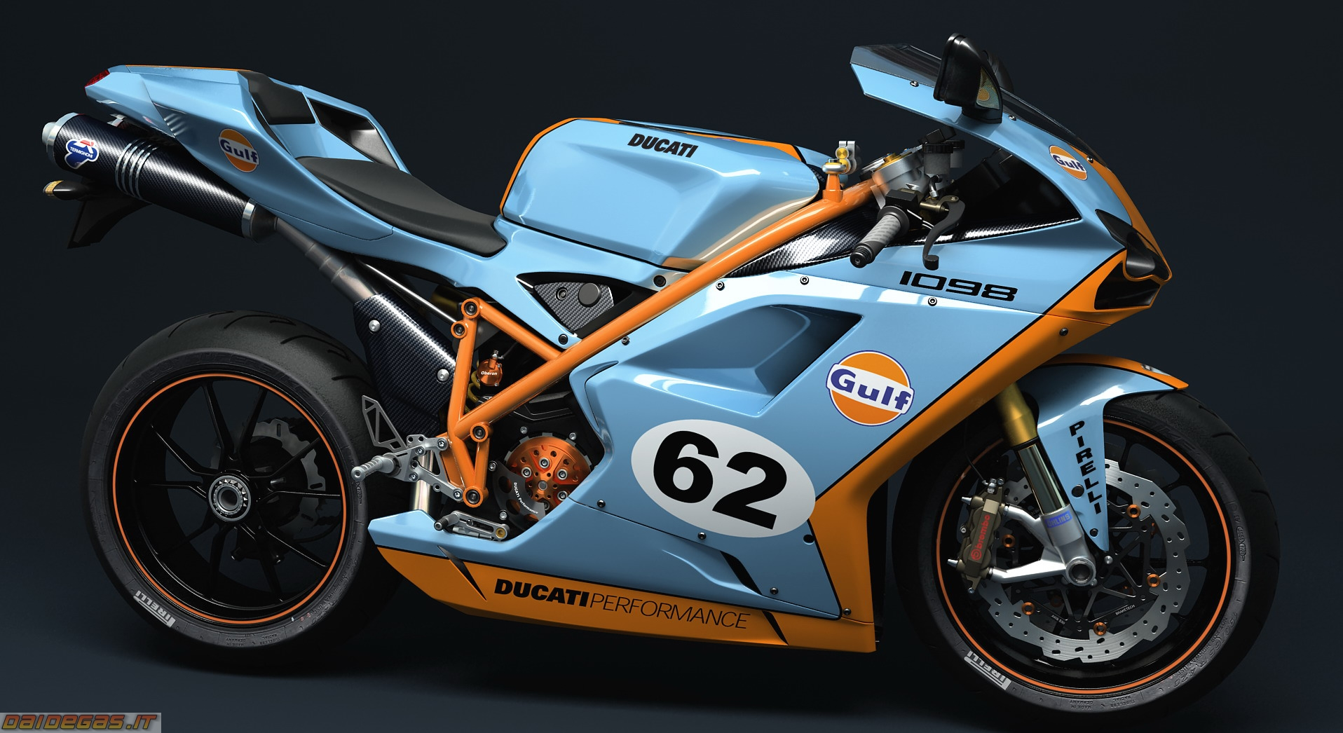 848 new color opinions (pics and poll) - ducati forum | the