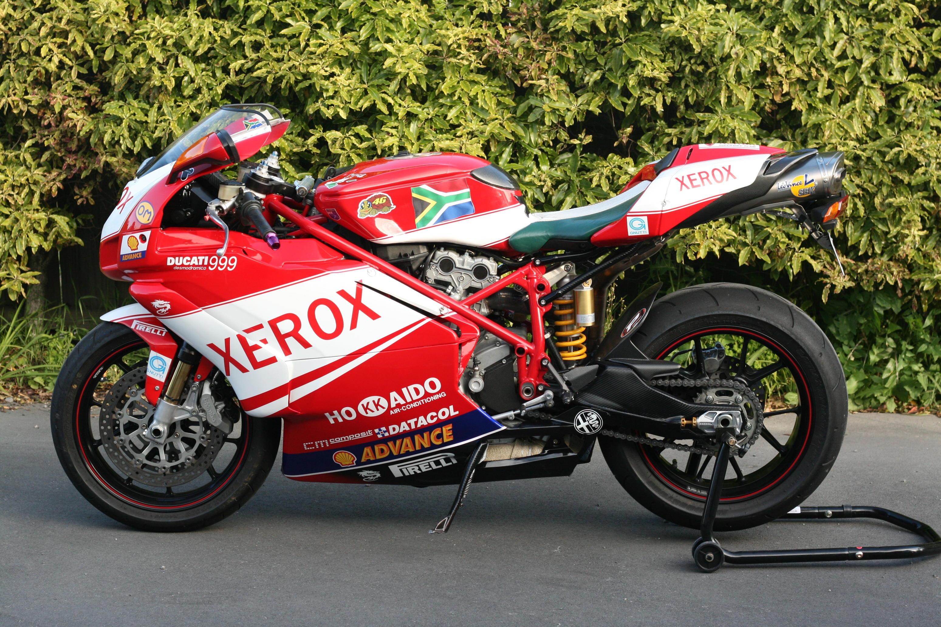 Ducati Enthusiasts