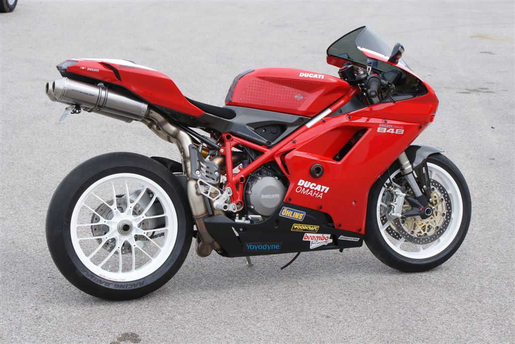 My motorbike build thread - Ducati.ms - The Ultimate