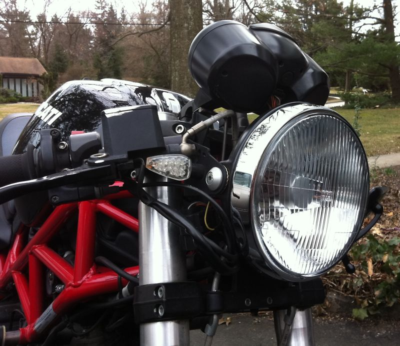 brand new bosch monster headlight h4 bulb. - ducati forum