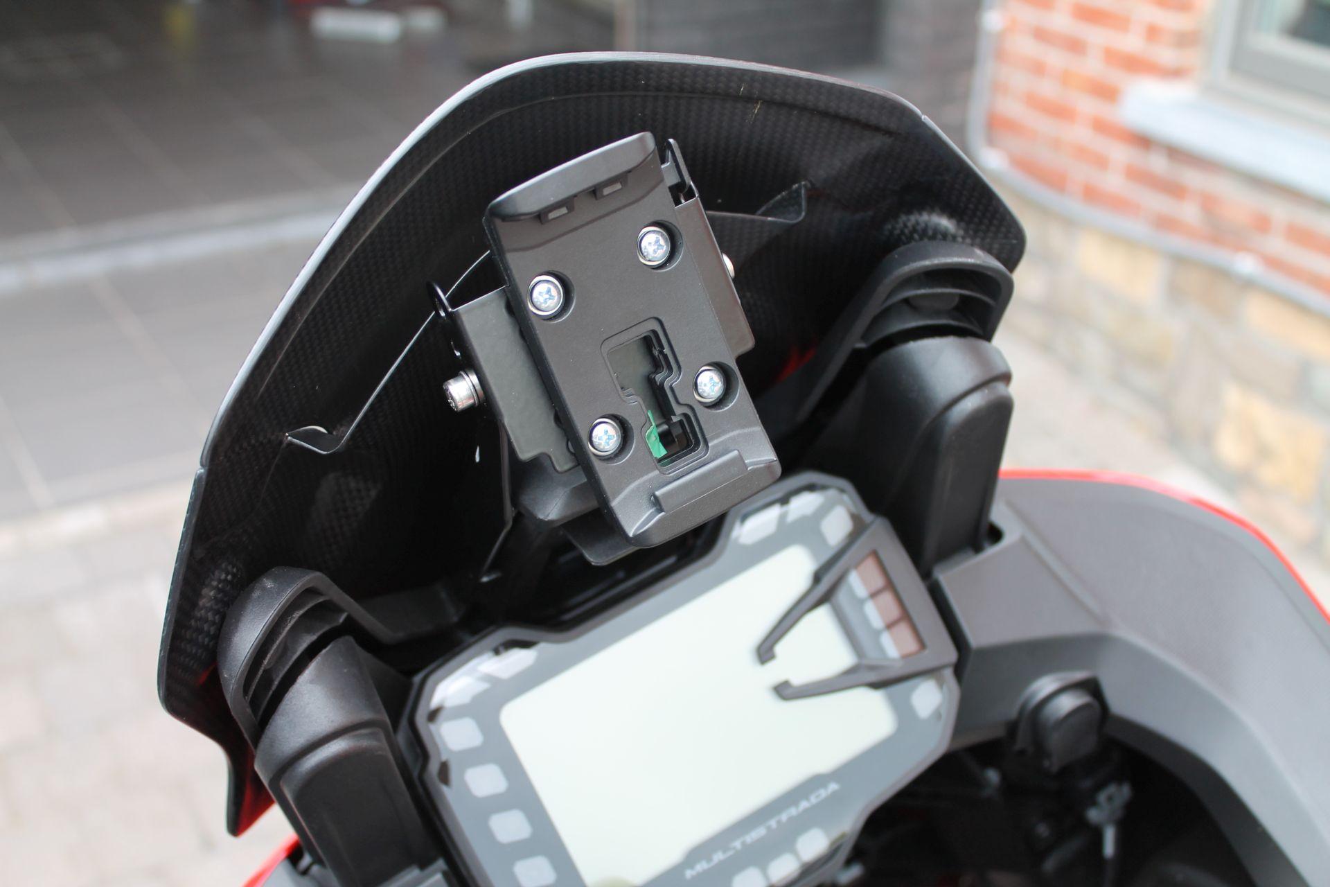 Ducati Multistrada Owners Forum