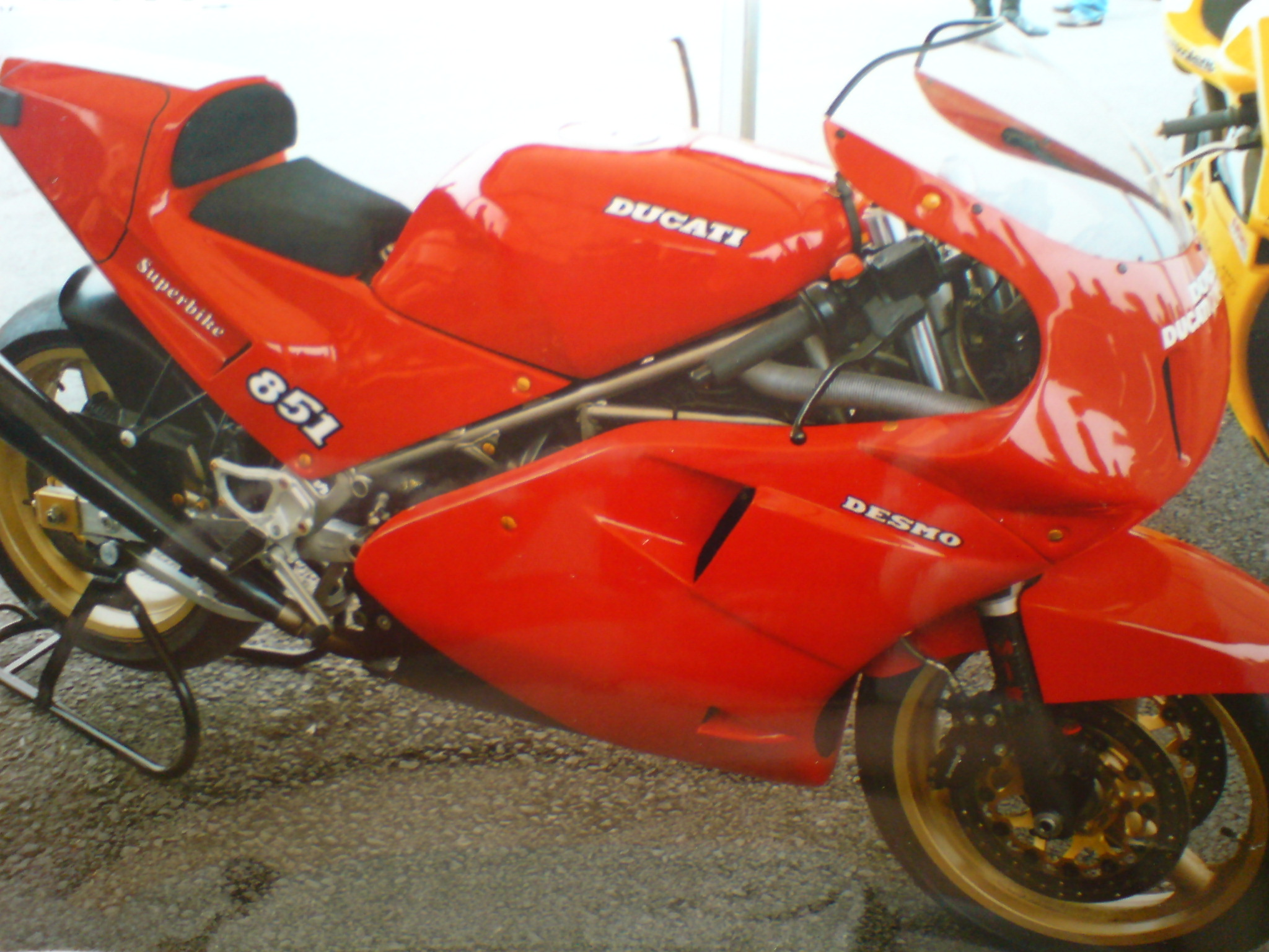 sp3 851/888 superbike - ducati forum | the home for ducati