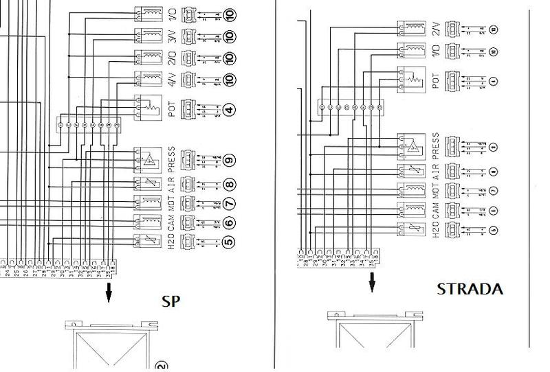 ducati wiring diagram ducati wiring diagrams