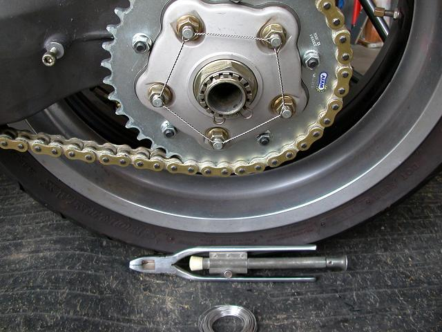 Nuts Ducati Org Forum