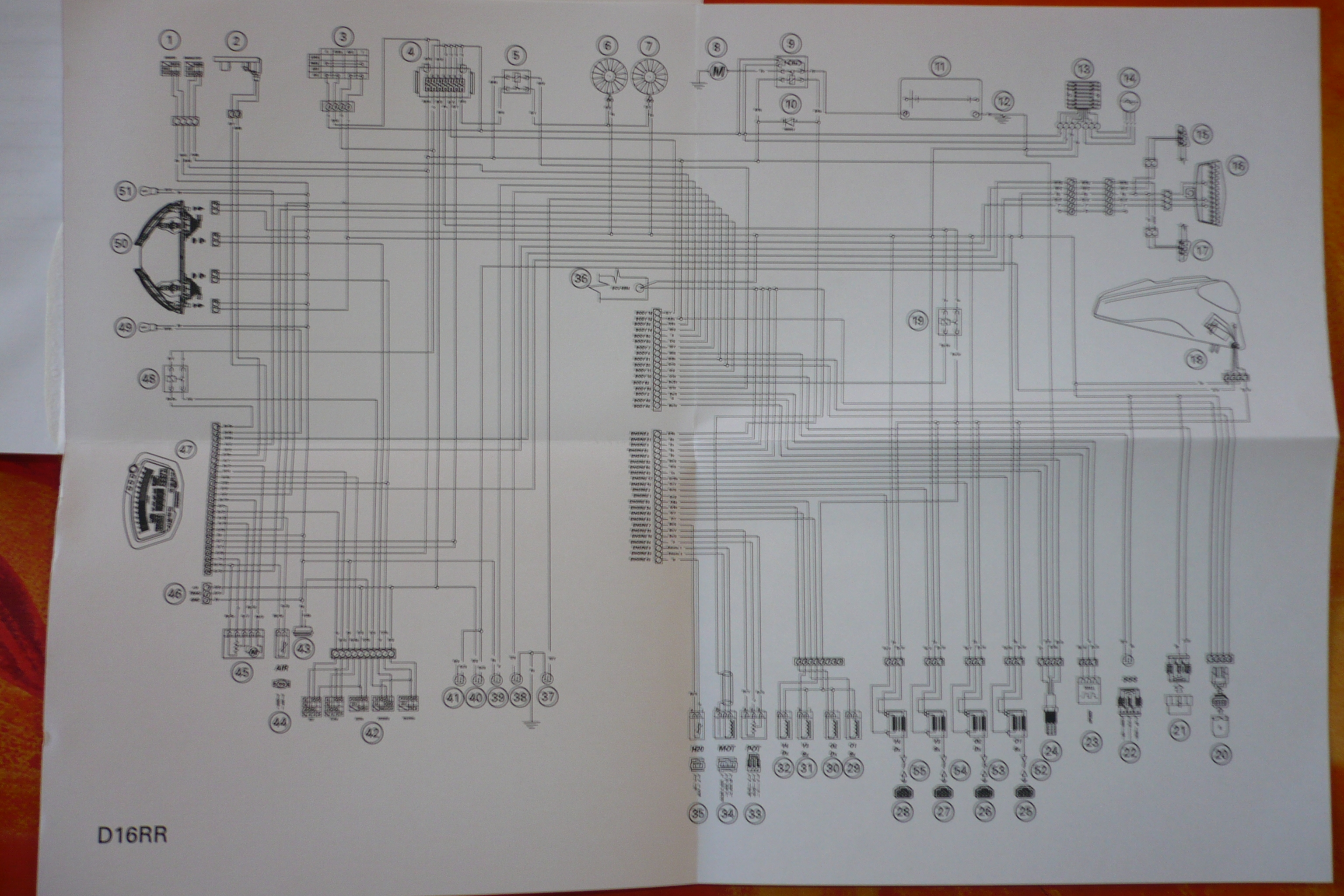 Ducati 998 Wiring Diagram Guide And Troubleshooting Of Ignition Attachments Org Forum The Home For Owners Rh